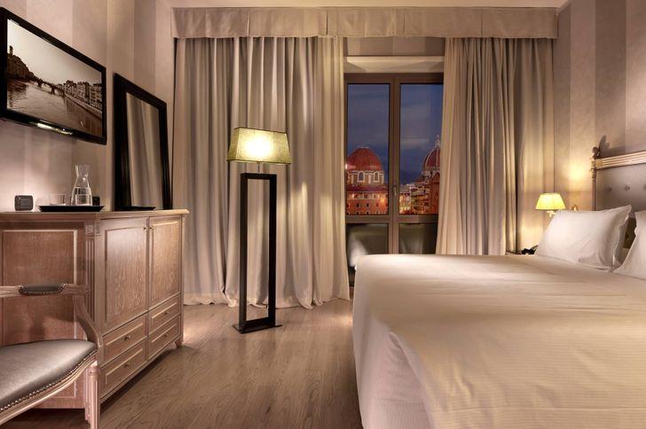 Hotel Ambasciatori foto 13