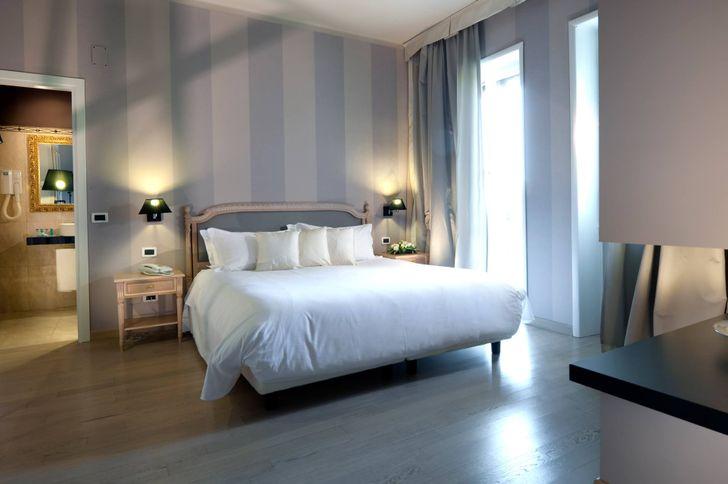 Hotel Ambasciatori foto 18