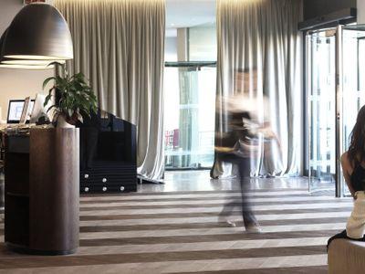 sale meeting e location eventi Firenze - Hotel Ambasciatori