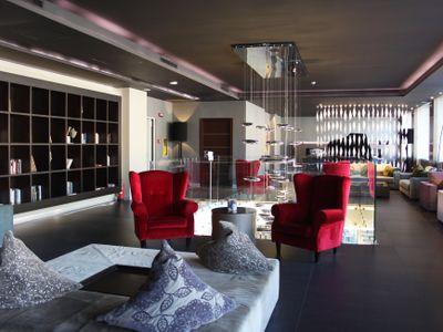 sale meeting e location eventi Florence - Hotel Ambasciatori