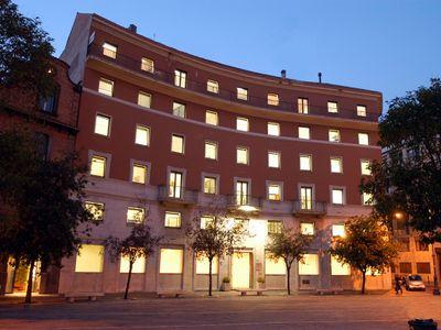 sale meeting e location eventi Roma - Palazzo dell'Informazione