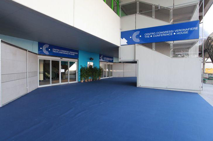 Centro Congressi Veronafiere foto 3