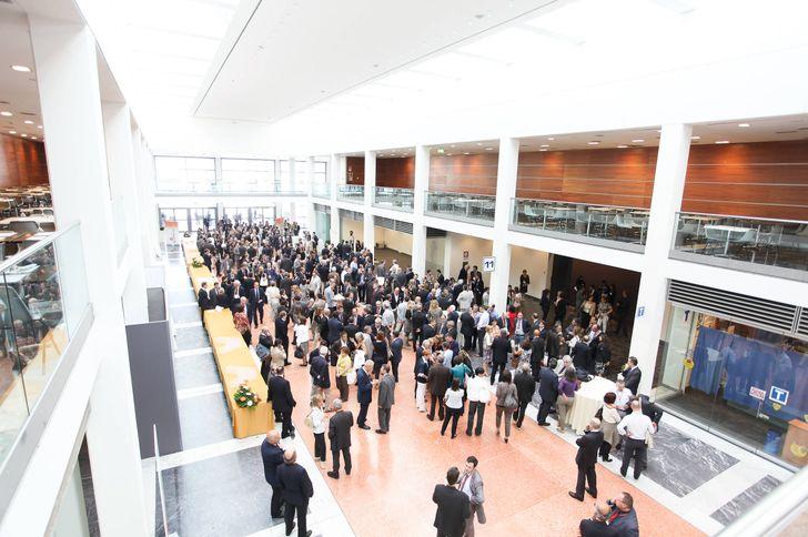 Centro Congressi Veronafiere foto 8