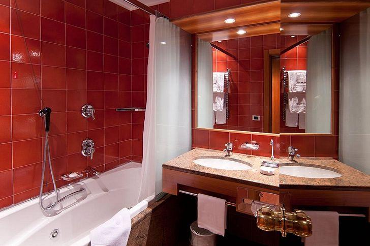 Hotel Michelangelo foto 14