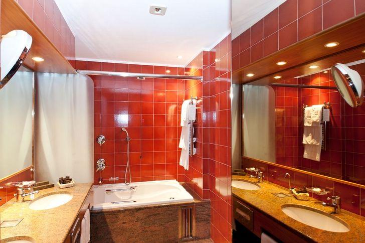 Hotel Michelangelo foto 15