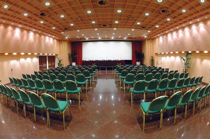 Hotel Michelangelo foto 19