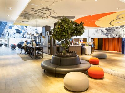 sale meeting e location eventi Milan - Novotel Milano Linate Airport