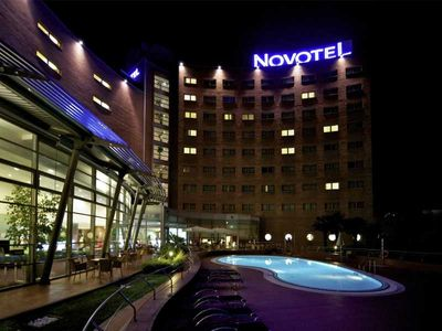 sale meeting e location eventi Venice - Novotel Venezia Mestre Castellana