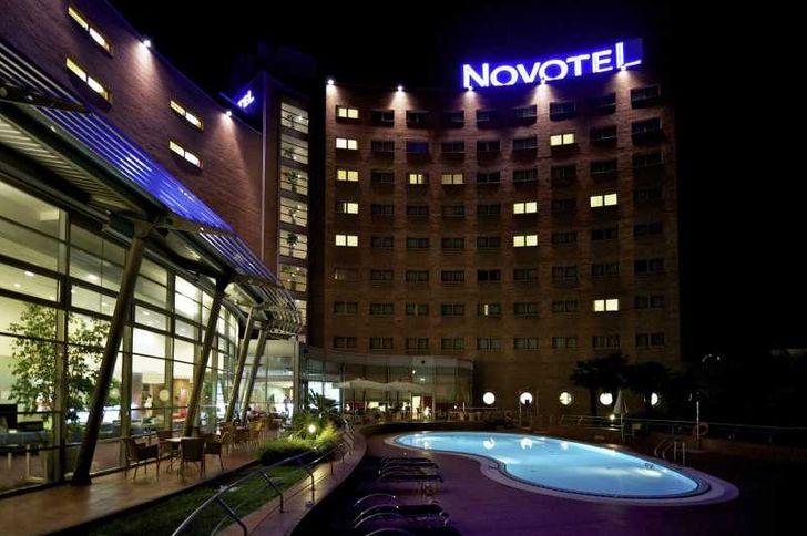 Novotel Venezia Mestre Castellana photo 1