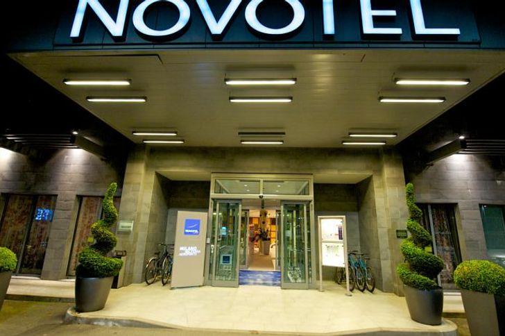 Novotel Milano Malpensa Aeroporto foto 1