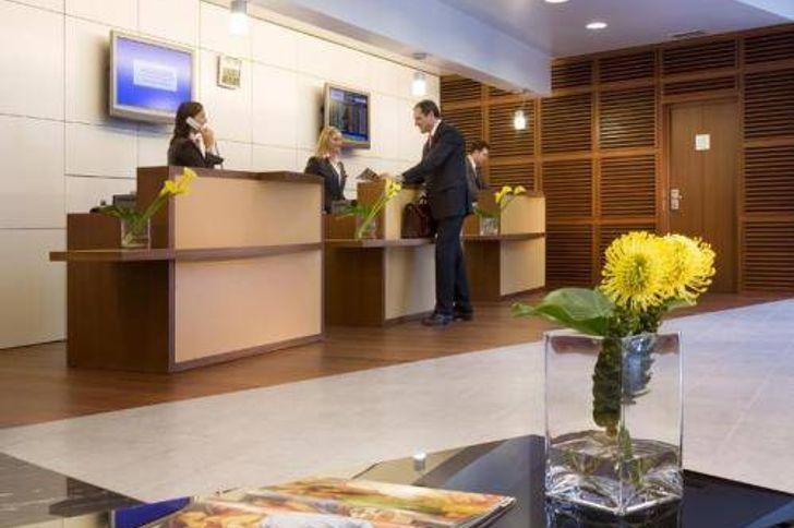 Novotel Milano Malpensa Aeroporto foto 3