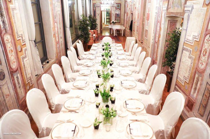 Grand Hotel Villa Torretta Milan Sesto Curio Collection by Hilton foto 14