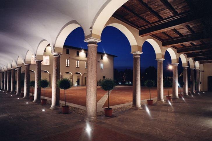 Grand Hotel Villa Torretta Milan Sesto Curio Collection by Hilton foto 3