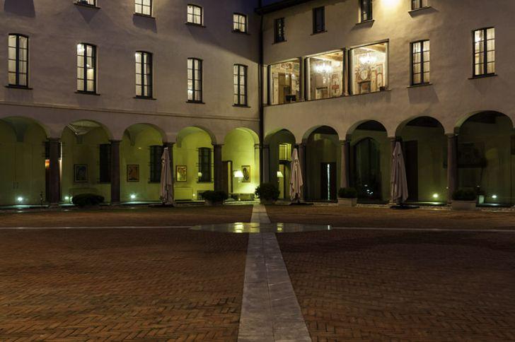 Grand Hotel Villa Torretta Milan Sesto Curio Collection by Hilton foto 5
