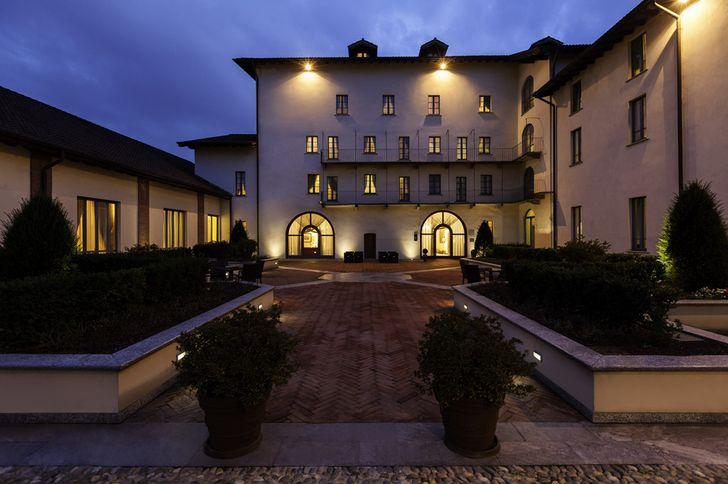 Grand Hotel Villa Torretta Milan Sesto Curio Collection by Hilton foto 2