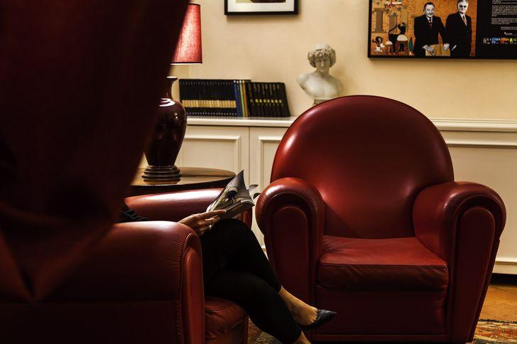 Grand Hotel Villa Torretta Milan Sesto Curio Collection by Hilton foto 6