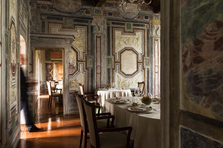 Grand Hotel Villa Torretta Milan Sesto Curio Collection by Hilton foto 8