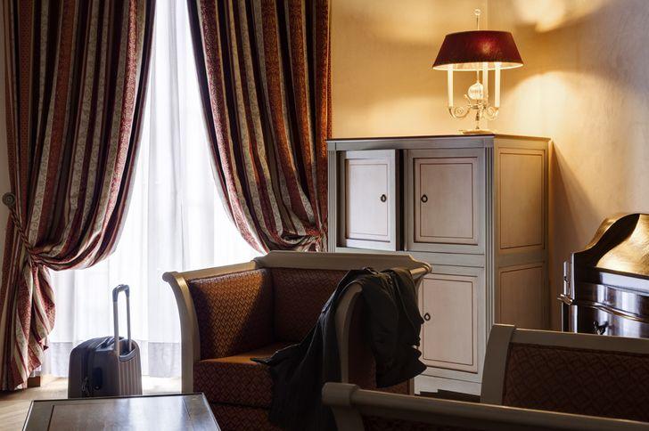 Grand Hotel Villa Torretta Milan Sesto Curio Collection by Hilton foto 17
