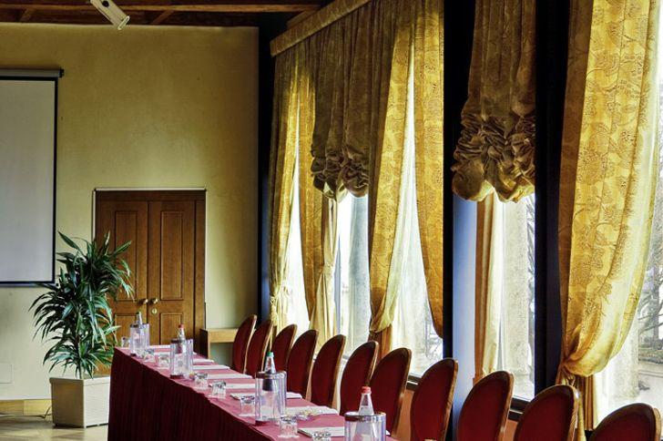 Grand Hotel Villa Torretta Milan Sesto Curio Collection by Hilton foto 18