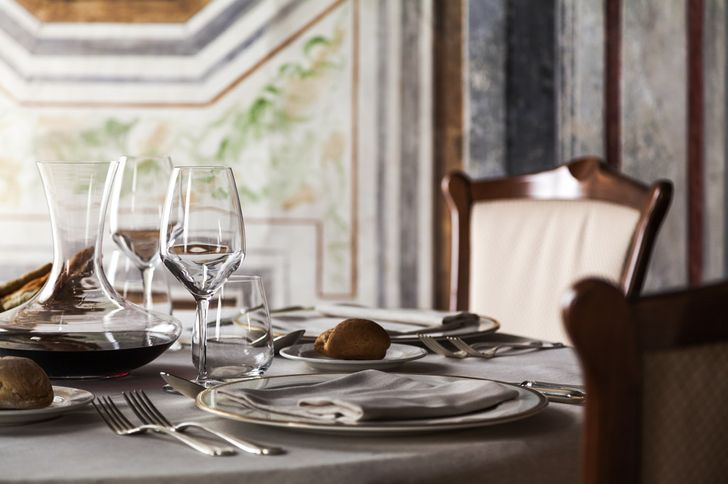 Grand Hotel Villa Torretta Milan Sesto Curio Collection by Hilton foto 13