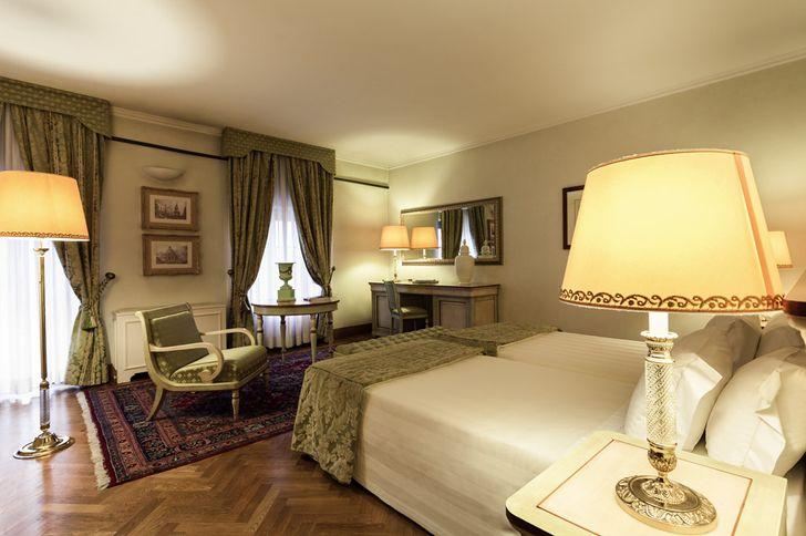 Grand Hotel Villa Torretta Milan Sesto Curio Collection by Hilton foto 12