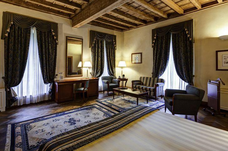 Grand Hotel Villa Torretta Milan Sesto Curio Collection by Hilton foto 16