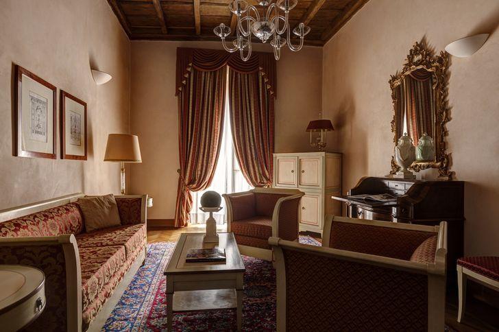 Grand Hotel Villa Torretta Milan Sesto Curio Collection by Hilton foto 22