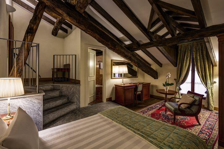 Grand Hotel Villa Torretta Milan Sesto Curio Collection by Hilton foto 19