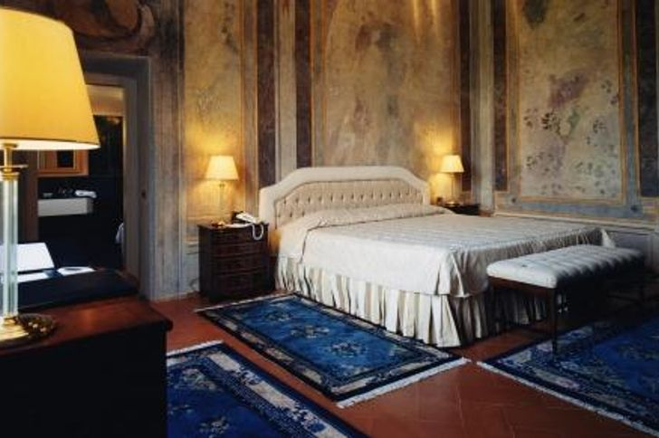 Grand Hotel Villa Torretta Milan Sesto Curio Collection by Hilton foto 4