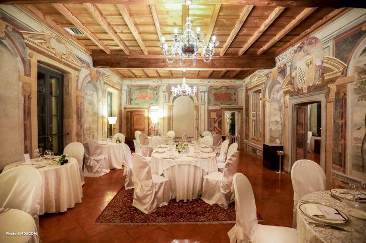 Grand Hotel Villa Torretta Milan Sesto Curio Collection by Hilton foto 10