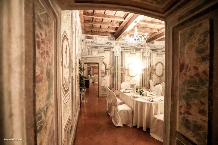 Grand Hotel Villa Torretta Milan Sesto Curio Collection by Hilton foto 11
