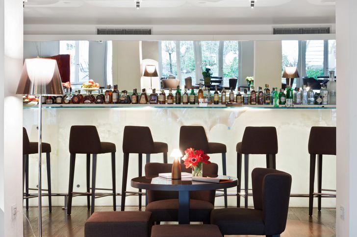 Hotel Magna Pars Suites Milano foto 14
