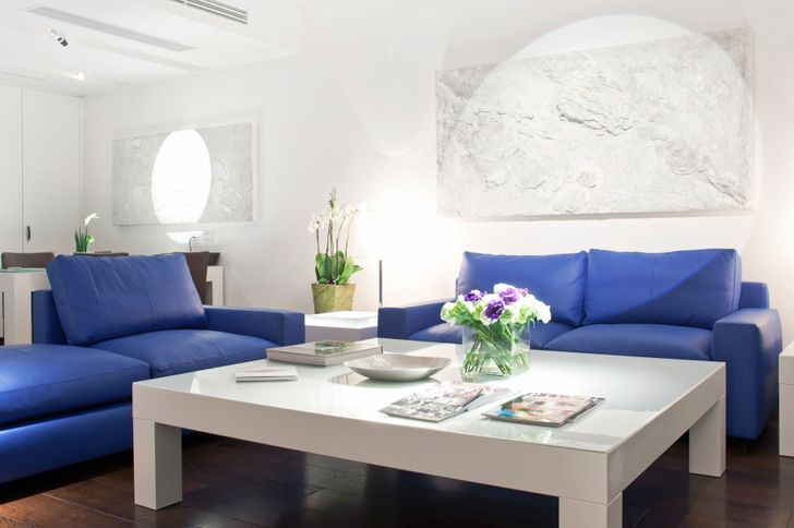 Hotel Magna Pars Suites Milano foto 9
