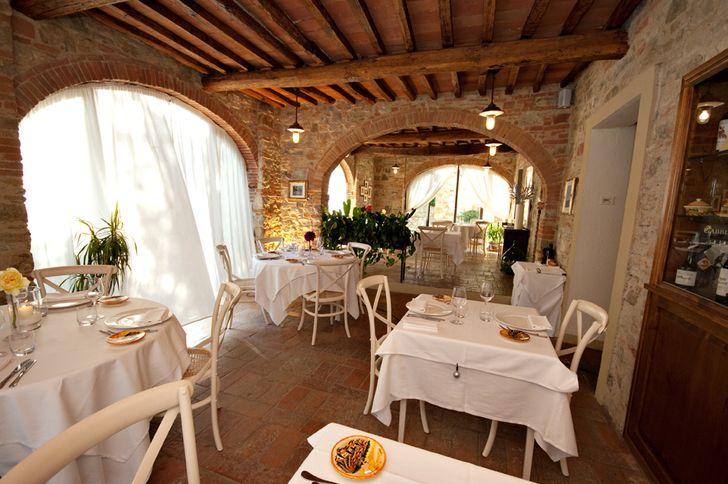 Castello di Gabbiano foto 11