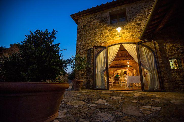 Castello di Gabbiano foto 9