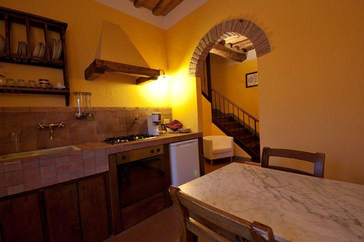 Castello di Gabbiano foto 21