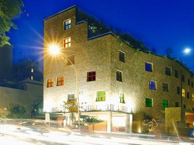 sale meeting e location eventi Roma - Abitart Hotel
