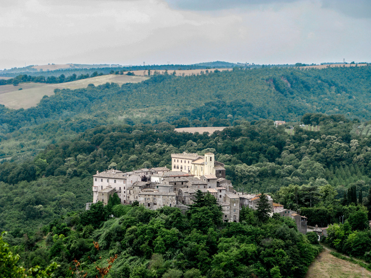 Matrimoni Bassano Romano : Dimore storiche ville e castelli a bassano romano sconti fino a