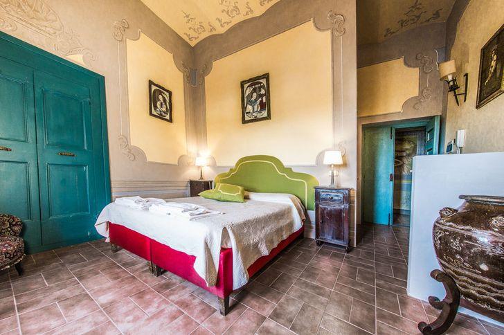 Castello Costaguti foto 16