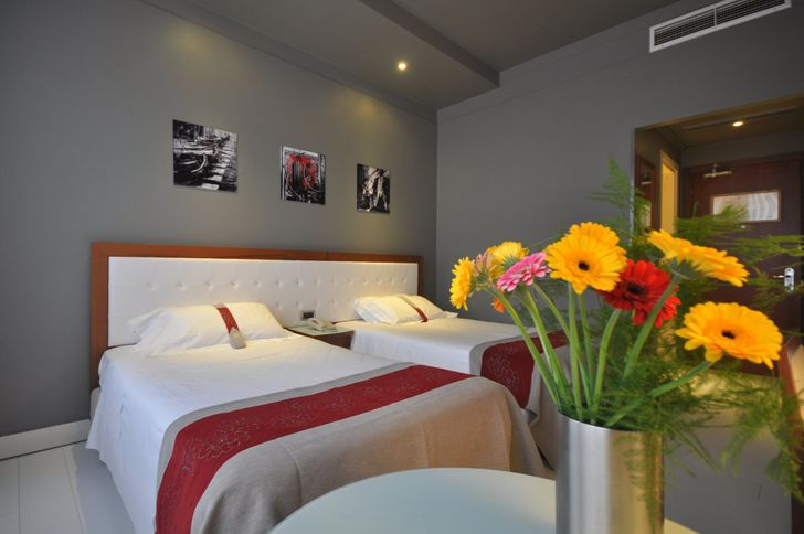 Italiana Hotels Florence foto 10