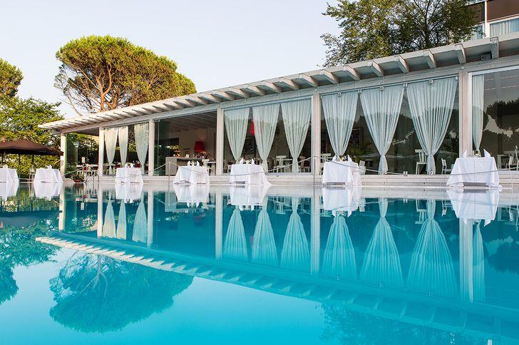 Italiana Hotels Florence foto 3