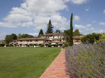 sale meeting e location eventi Monteriggioni - Borgo San Luigi
