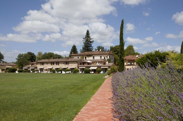 Borgo San Luigi foto 1