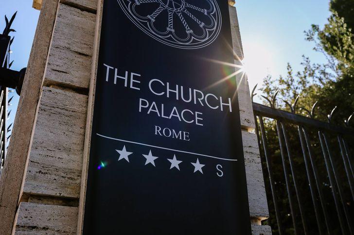 The Church Palace foto 3