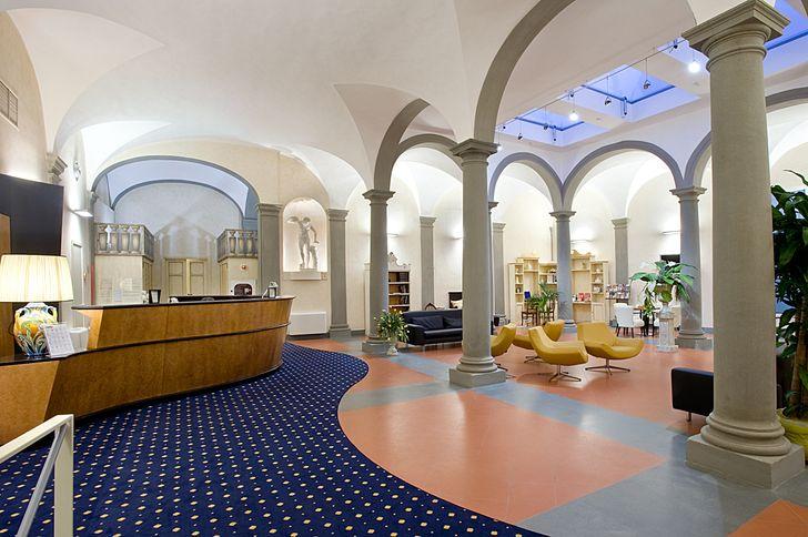 Relais Hotel Centrale foto 1