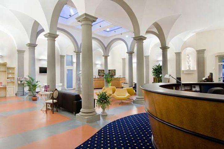 Relais Hotel Centrale foto 2