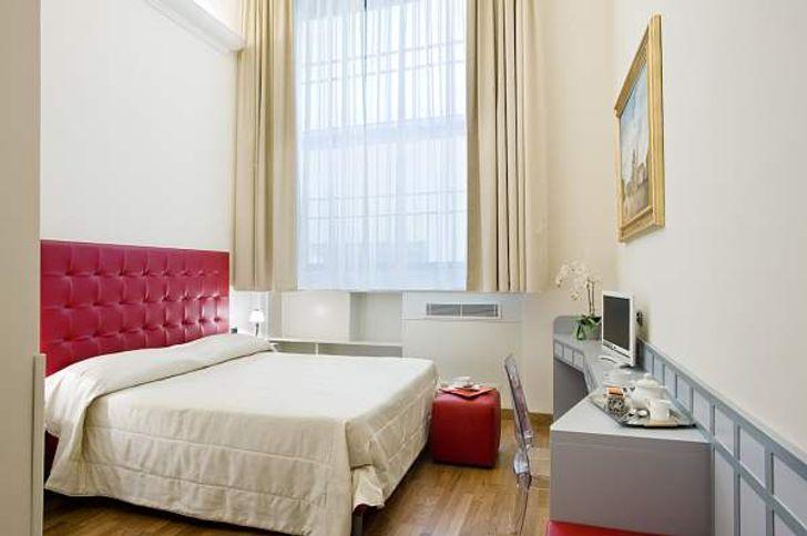 Relais Hotel Centrale foto 9