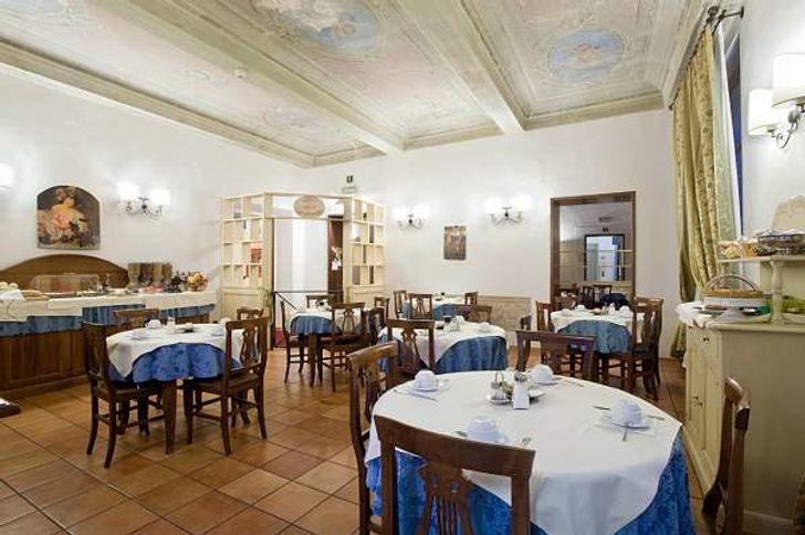 Relais Hotel Centrale foto 3