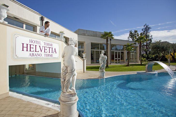 Hotel Terme Helvetia foto 7
