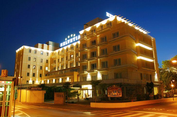 Hotel Terme Helvetia foto 5